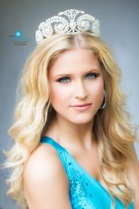 Sarah Johnson International Junior Miss Tennessee