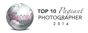 2015 Pageant Planet Top 10 Pageant Photographer